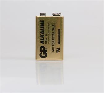 知用/Cybertek 9V电池