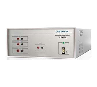 知用Cybertek IPT1000/IPT1500 脉冲式大电流电感测试
