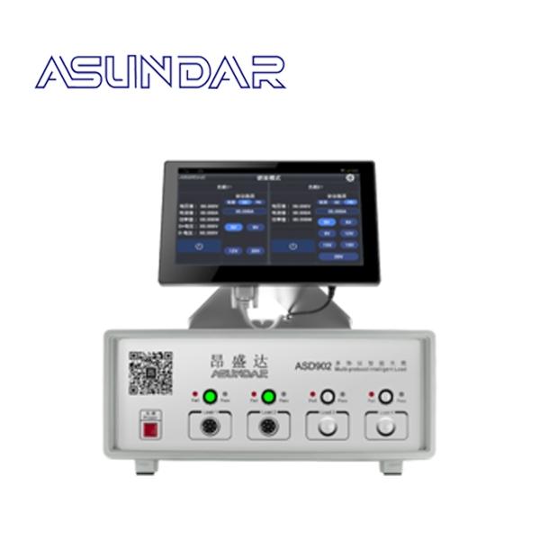 昂盛达ASUNDAR ASD902X系列负载(停产)