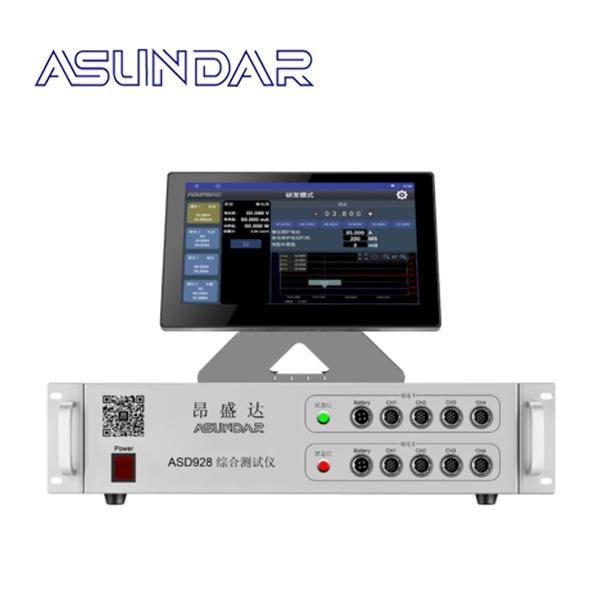 昂盛达ASUNDAR/ ASD928X 综合测试仪(停产)