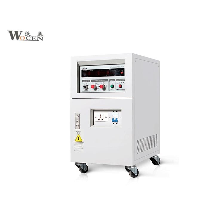 沃森WOCEN/ HY9 旋钮式变频电源