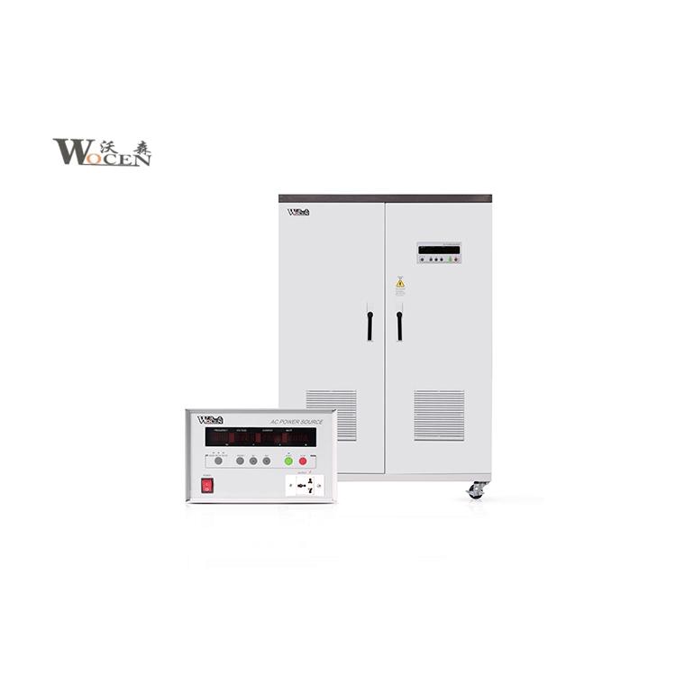 沃森WOCEN/ HY8系列按键式变频电源