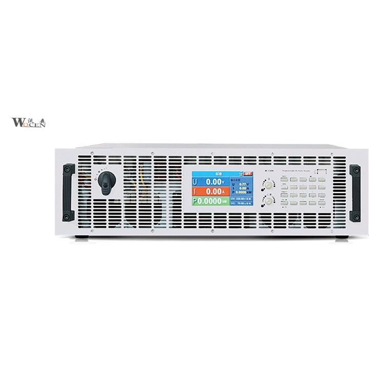 沃森WOCEN/ MP系列高性能可编程直流测试电源