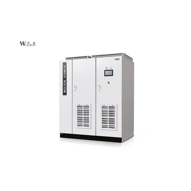 沃森WOCEN/ EVWB系列双向直流测试电源