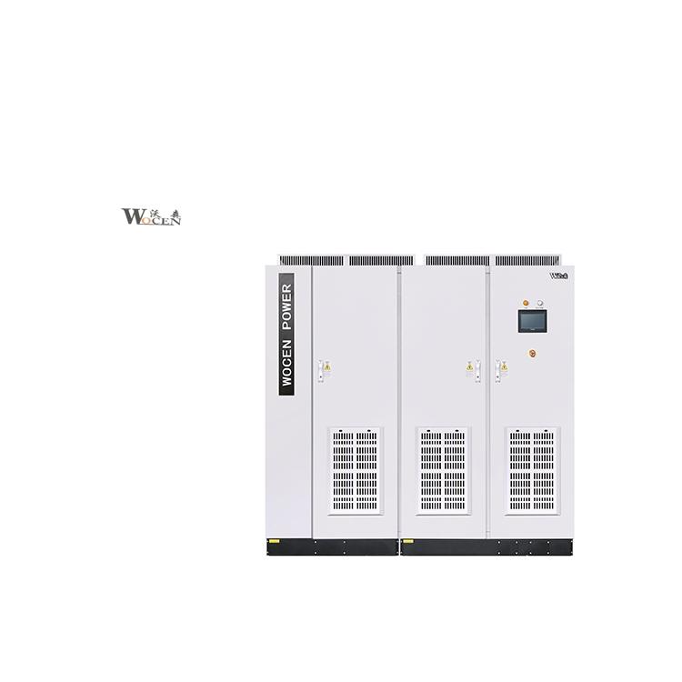 沃森WOCEN/ EVWR系列回馈式直流电子负载