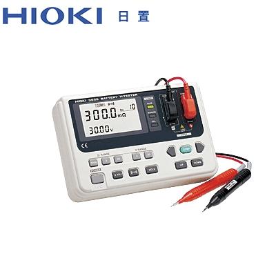 日置HIOKI 3555 电池测试仪
