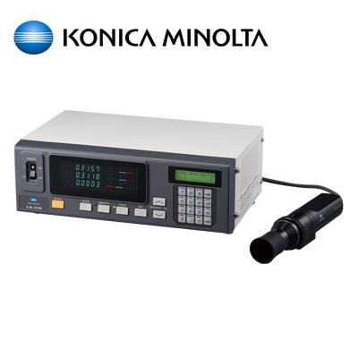 柯尼卡美能达K&M CA-310 色彩分析仪