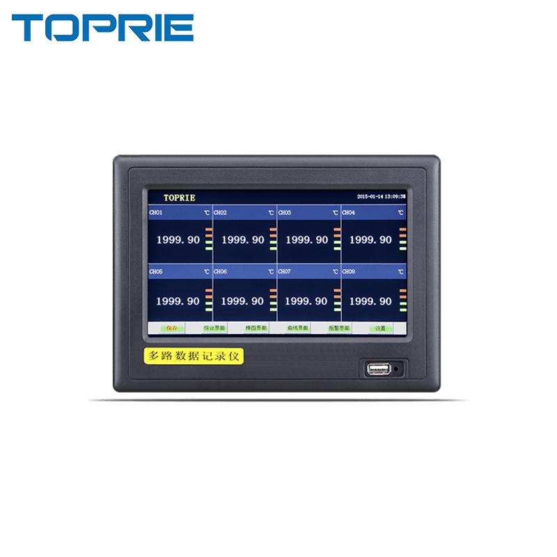 拓普瑞TOPRIE/ TP710物联网记录仪