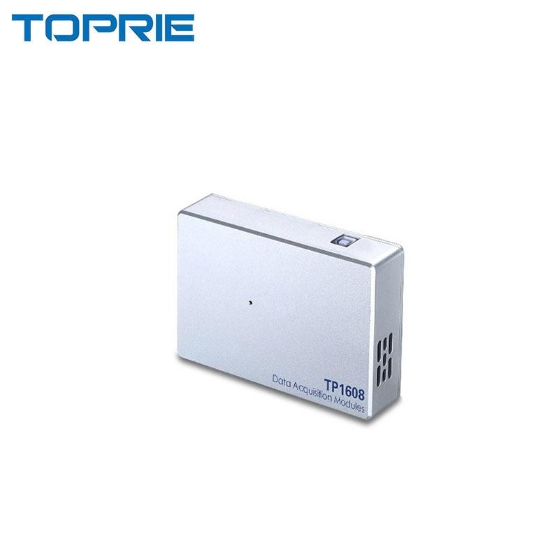 拓普瑞TOPRIE/ USB-1608数据采集卡