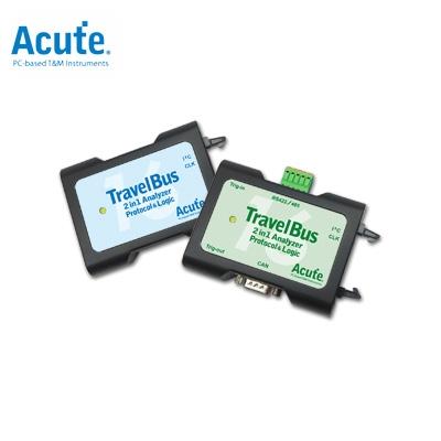 皇晶Acute TB1016B/TB1016B+/TB1016E 协议分析仪