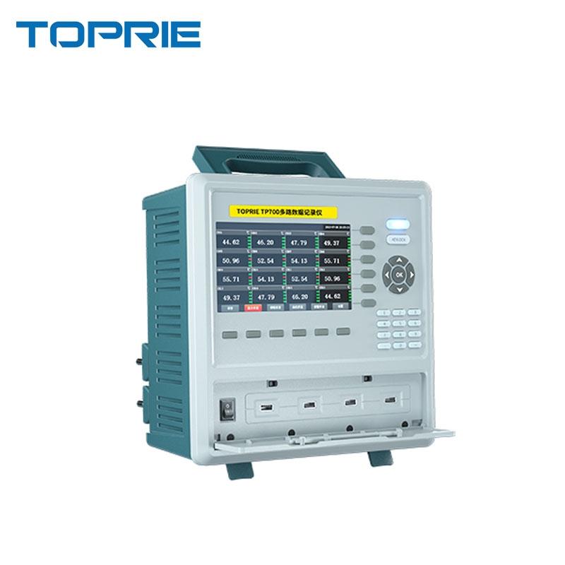 拓普瑞TOPRIE/ TP9000 多路温度记录仪