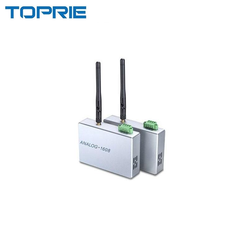 拓普瑞TOPRIE/ ZIGBEE-1608数据采集卡