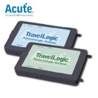 皇晶Acute TL3017E/TL3134E/TL3134B/TL3234B+ 逻辑分析仪