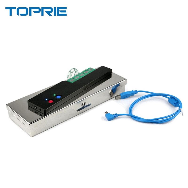 拓普瑞TOPRIE/ TP2000 炉温测试仪