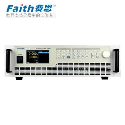 费思Faith FT6400A系列中功率电子负载(900W-6000W)