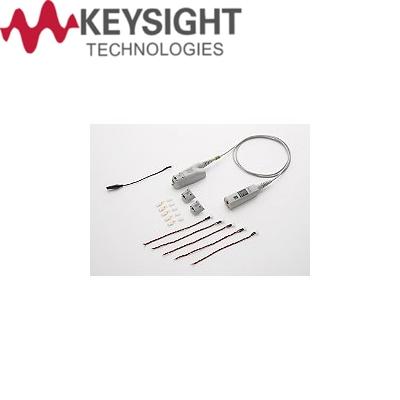 是德科技Keysight N2821A 高灵敏度交流/直流电流探头