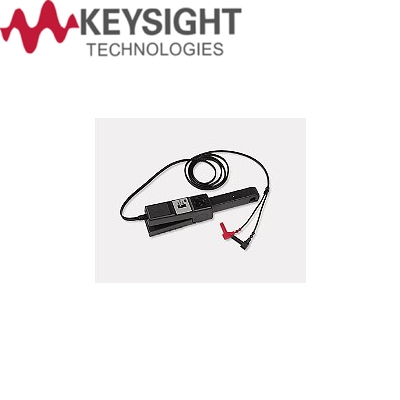 是德科技Keysight 34134A 直流耦合电流探头