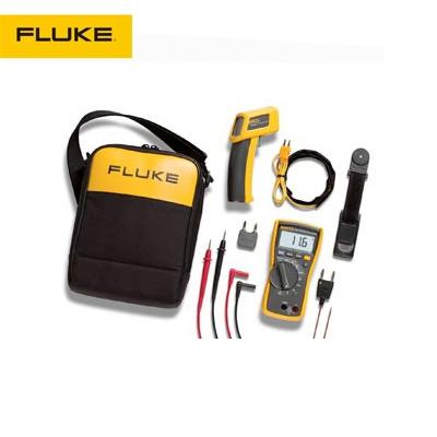 福禄克Fluke 116C 数字万用表测量电流