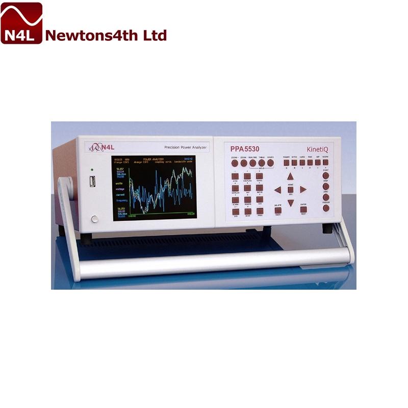 牛顿N4L/ PPA5530 功率分析仪