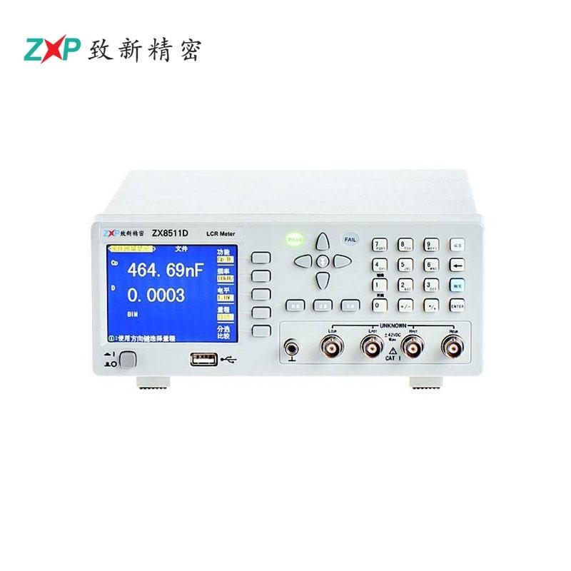 致新精密ZXP ZX8511D/ZX8511DN LCR数字电桥