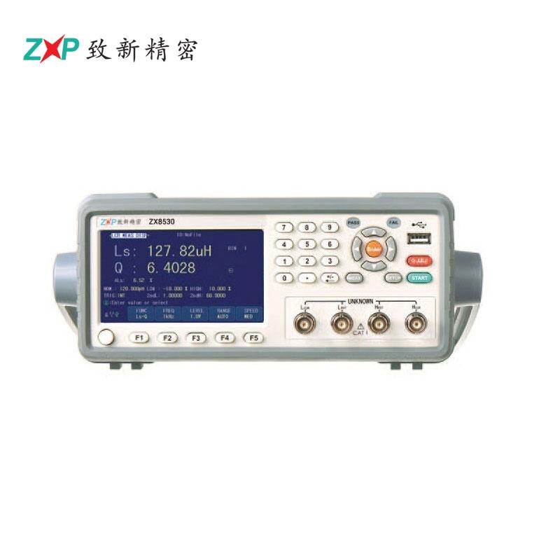 致新精密ZXP ZX8530/ZX8531/ZX8532 LCR数字电桥