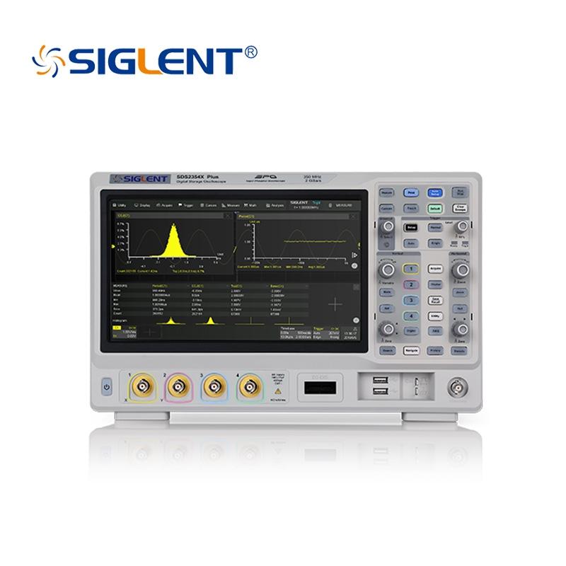 鼎阳 SDS2000X Plus系列 混合信号数字示波器