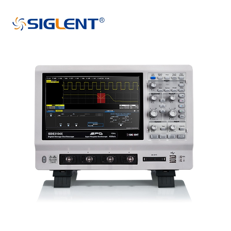 鼎阳SIGLENT SDS3000X系列 智能示波器