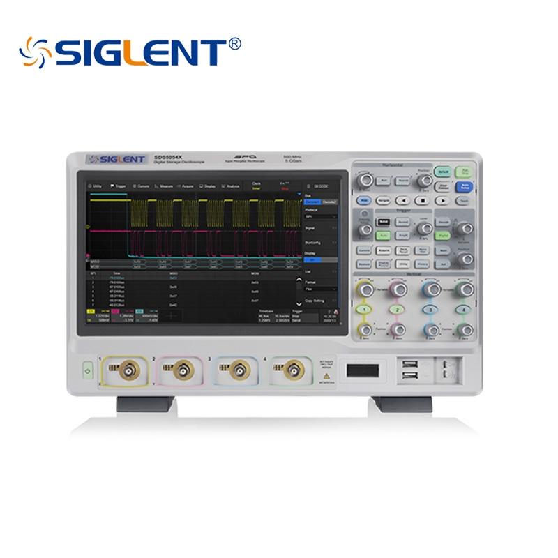 鼎阳SIGLENT SDS5000X系列 数字式存储示波器