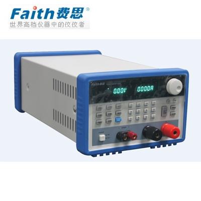 费思Faith FT6300A系列单通道电子负载(0-1800W)