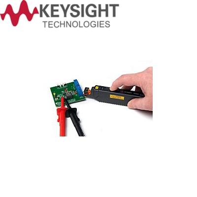 是德科技Keysight  N7026A 钳形电流探头