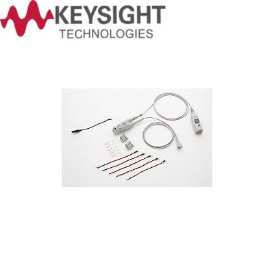是德科技Keysight N2820A 高灵敏度交流/直流电流探头