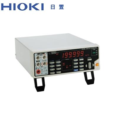 日置HIOKI  3239 数字多用表