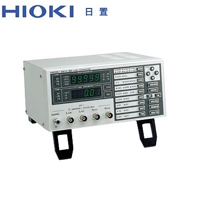 日置HIOKI 3511-50 LCR测试仪