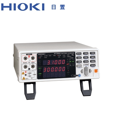 日置HIOKI BT3562 电池测试仪