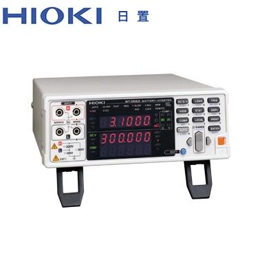 日置HIOKI BT3563 电池测试仪