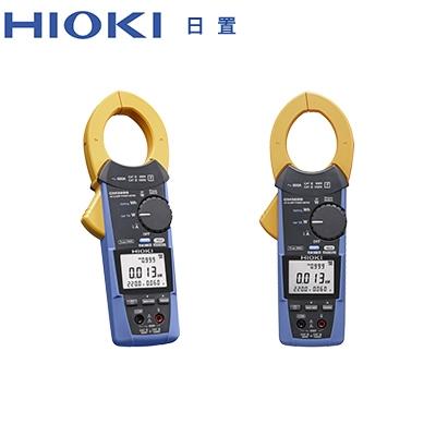 日置HIOKIC M3286/CM3286-01 AC钳形功率计