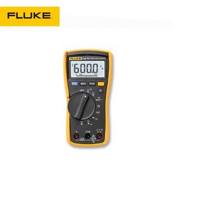 福禄克Fluke 115C真有效值数字万用表