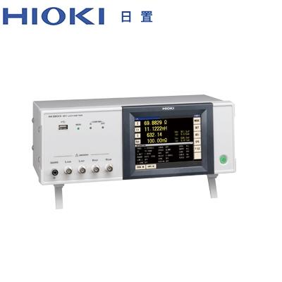 日置HIOKI IM3533 LCR测试仪
