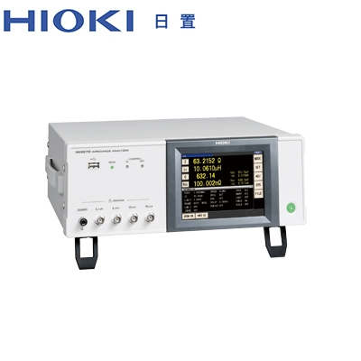 日置HIOKIIM3570 阻抗分析仪