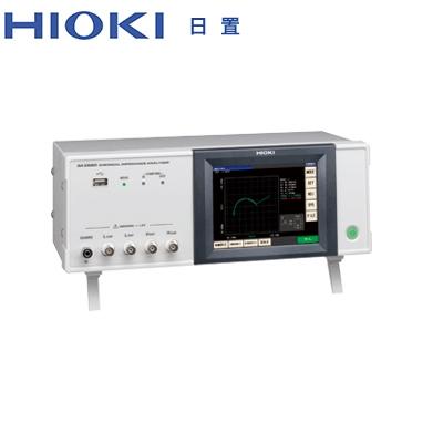 日置HIOKI IM3590 化学阻抗分析仪