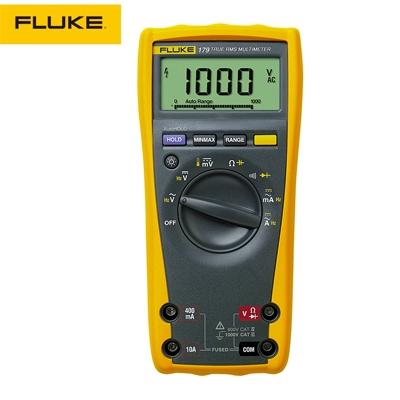 福禄克Fluke179C 177C 175C数字万用表
