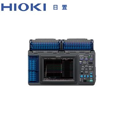 日置HIOKI LR8402-21 数据采集仪