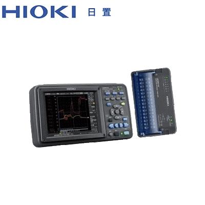 日置HIOKI   LR8410-30 特制品无线数据采集仪