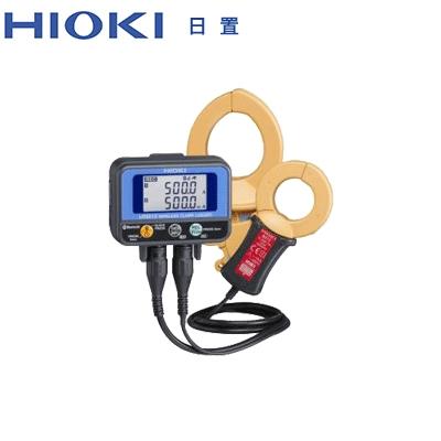 日置HIOKI   LR8513 无线钳式数据采集仪