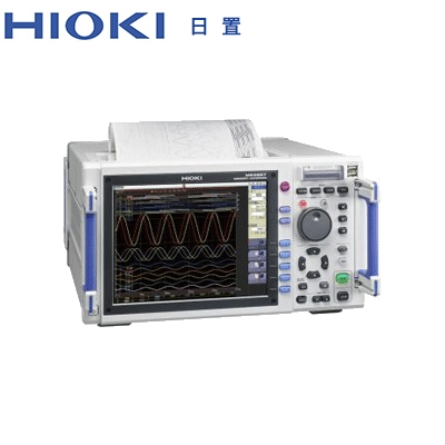 日置HIOKI MR8827 存储记录仪