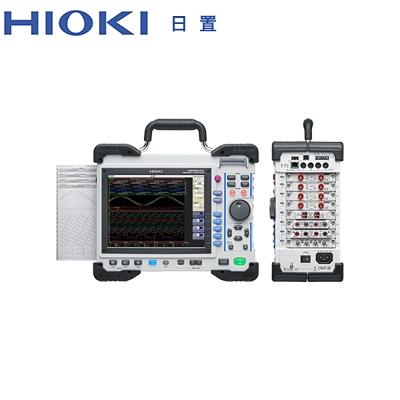 日置HIOKI  MR8847A 存储记录仪