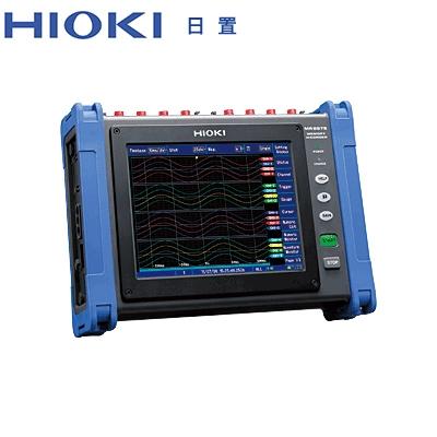 日置HIOKI  MR8875-30 存储记录仪