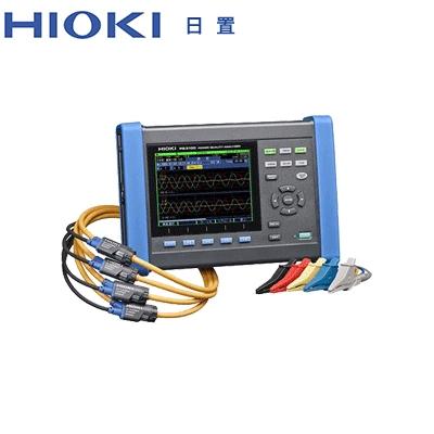 日置HIOKI  PQ3100 电能质量分析仪
