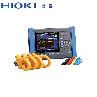 日置HIOKI PW3198 电能质量分析仪