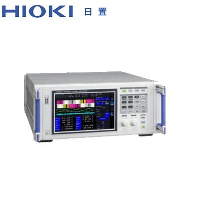 日置HIOKI   PW6001 功率分析仪